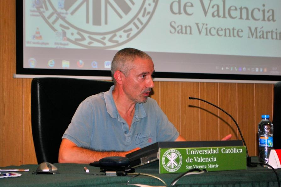 Dr. Miguel Anxo García Álvarez.