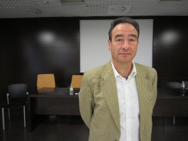 Luciano Fernández, nuevo presidente de FEDACE. Foto de fedace.org