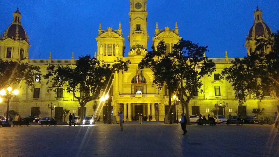 Nueva Opcion Ayuntamiento
