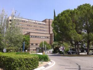 Nuevo programa en el Hospital Lluís Alcanyís de Xàtiva